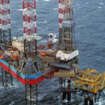 offshore gas