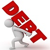 Parliament thrashes out debt relief Bill